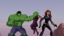 Hulk Versus the World