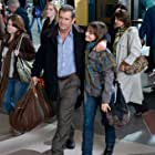 Mel Gibson and Bojana Novakovic in Edge of Darkness (2010)