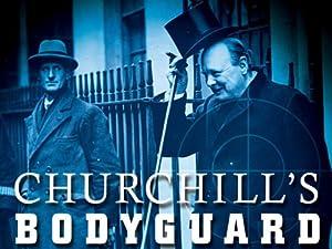 Where to stream Churchill's Bodyguard