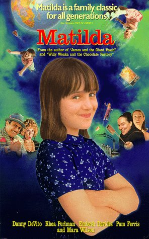 Matilda 1996 Photo Gallery Imdb