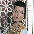 Debra Paget in Das indische Grabmal (1959)