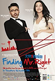 Finding Mr. Right (2013) Poster - Movie Forum, Cast, Reviews