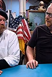 Ultimate Mythbusters Poster