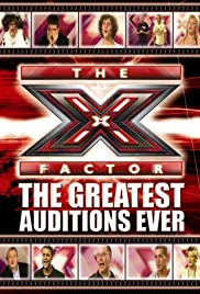 The X Factor Poster