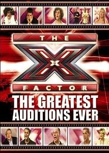 Descargar pelicula The X Factor: Episode #16.21  [640x640] [XviD]