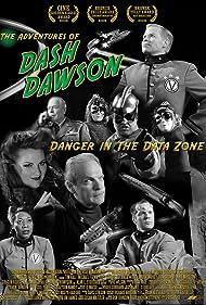 Don Cosney, Michael Flynn, Joel Bishop, Cragun Foulger, Yolanda Wood, K. Danor Gerald, Matt Mattson, Tim Hade, and Amber Woody in The Adventures of Dash Dawson (2009)