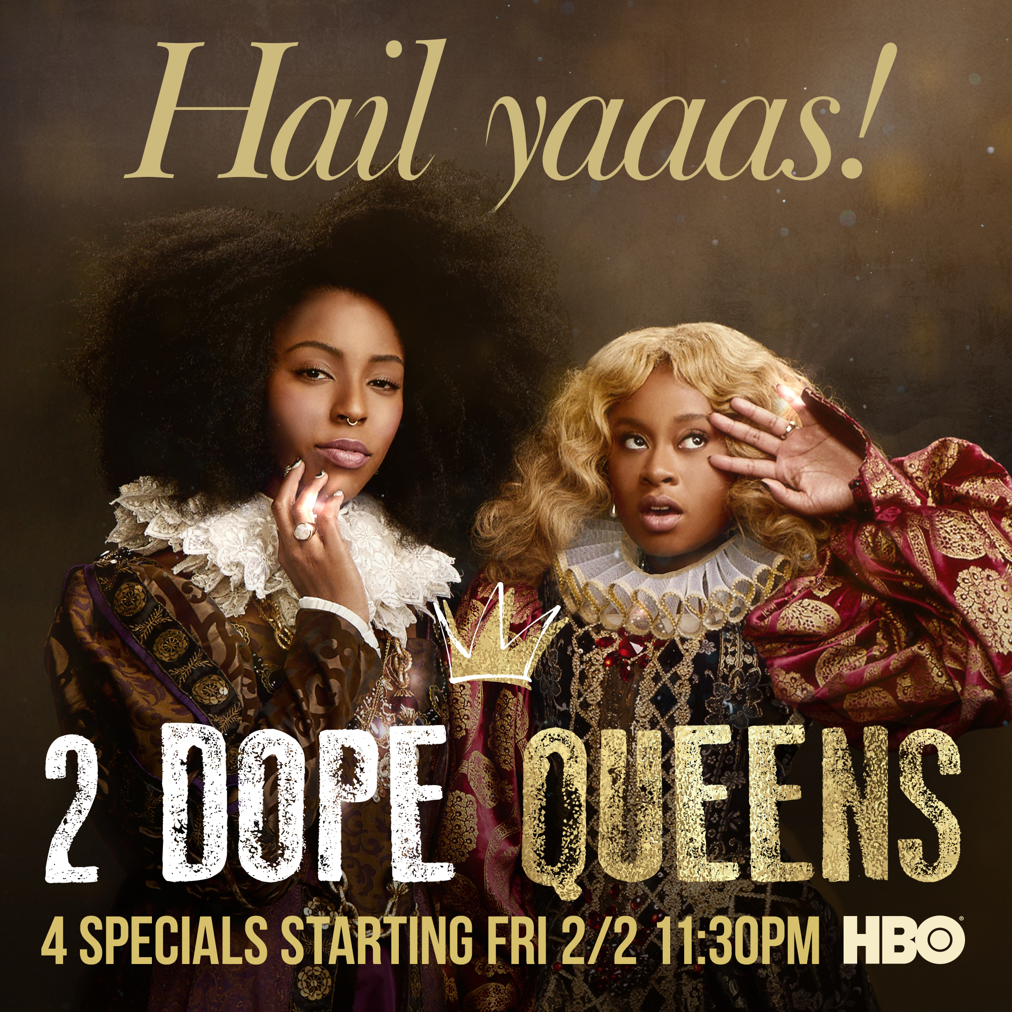 2 dope queens tv series 2018 imdb