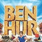 Charlton Heston in Ben Hur (2003)
