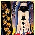 Ginger Rogers, Warner Baxter, George Brent, Bebe Daniels, Allen Jenkins, Ruby Keeler, Guy Kibbee, Una Merkel, Dick Powell, Ned Sparks, and George E. Stone in 42nd Street (1933)