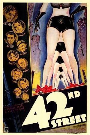 Movie 42nd Street (1933)