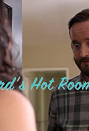 Howard's Hot Roommate Poster