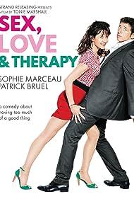 Sophie Marceau and Patrick Bruel in Tu veux... ou tu veux pas? (2014)