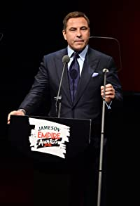 Primary photo for David Walliams