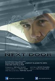 Next/Door Poster