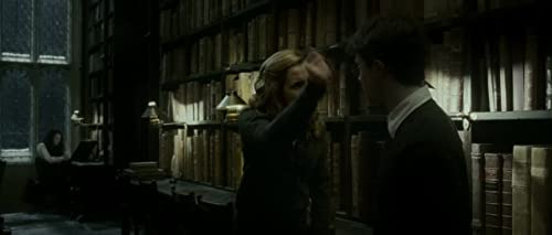 Harry Potter and the Half-Blood Prince: Trailer #2
