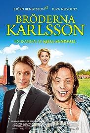Bröderna Karlsson Poster