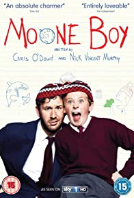 Primary photo for Moone Boy
