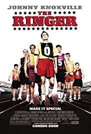 The Ringer(2005) Poster - Movie Forum, Cast, Reviews