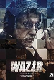 Wazir (2016) Poster - Movie Forum, Cast, Reviews