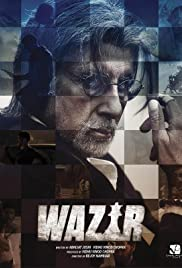 Wazir (2016) full movie thumbnail