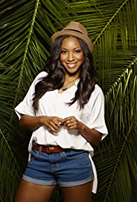 Primary photo for Gabrielle Dennis