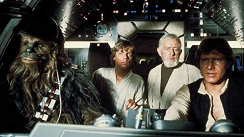 Watch the original teaser trailer for Star Wars.