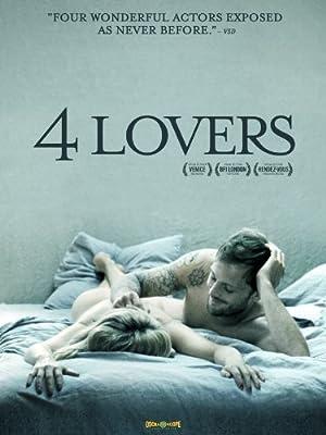 Four Lovers (2010) – Happy Few