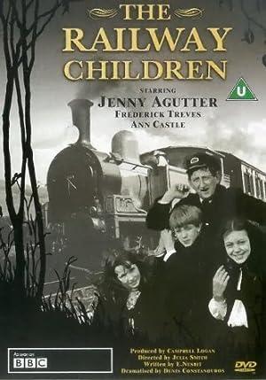 Where to stream The Railway Children
