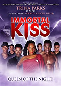 Best website for movie downloads Immortal Kiss: Queen of the Night by William Witney [360x640]
