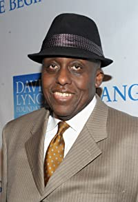 Primary photo for Bill Duke