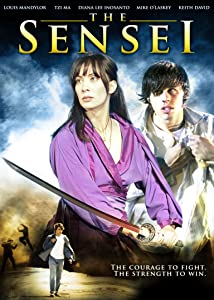 Torrent movies downloads The Sensei by none [movie]