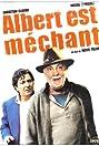 Albert est méchant (2004) Poster