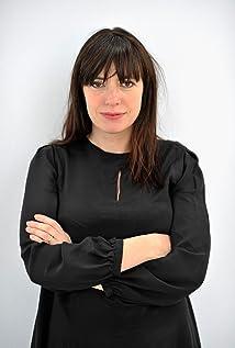 Natacha Koutchoumov Picture