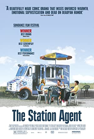 Permalink to Movie The Station Agent (2003)