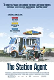 The Station Agent (2003) 1080p
