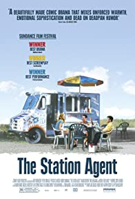 Primary photo for The Station Agent
