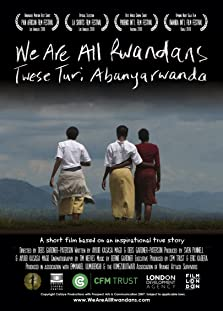 We Are All Rwandans (2008)