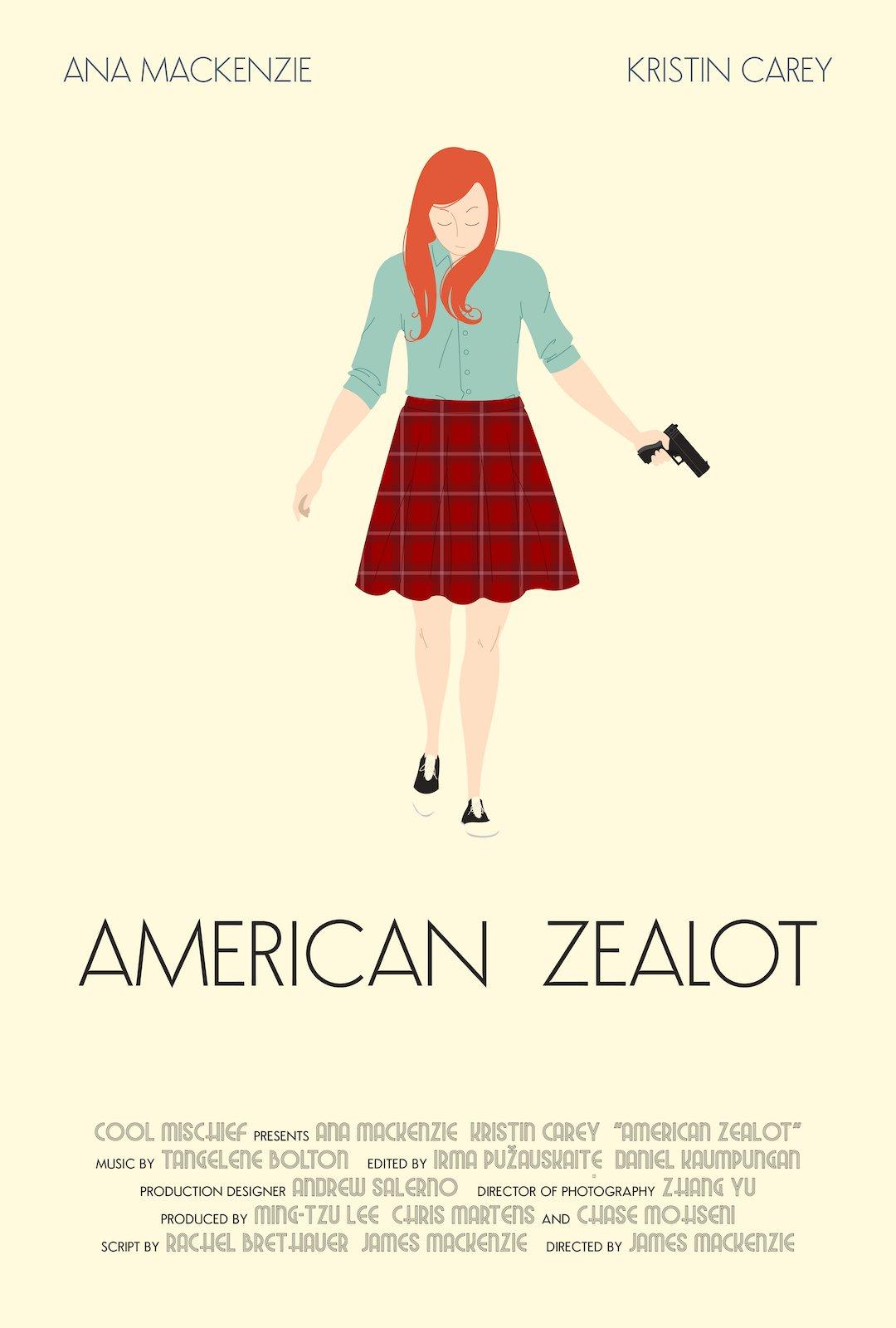 American Zealot (2016) - Photo Gallery - IMDb