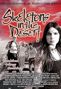 Primary photo for Skeletons in the Desert