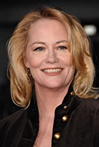 Primary photo for Cybill Shepherd