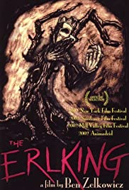 The Erlking Poster