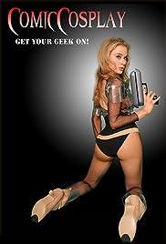 ComicCosplay Poster