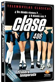 Clase 406 Poster