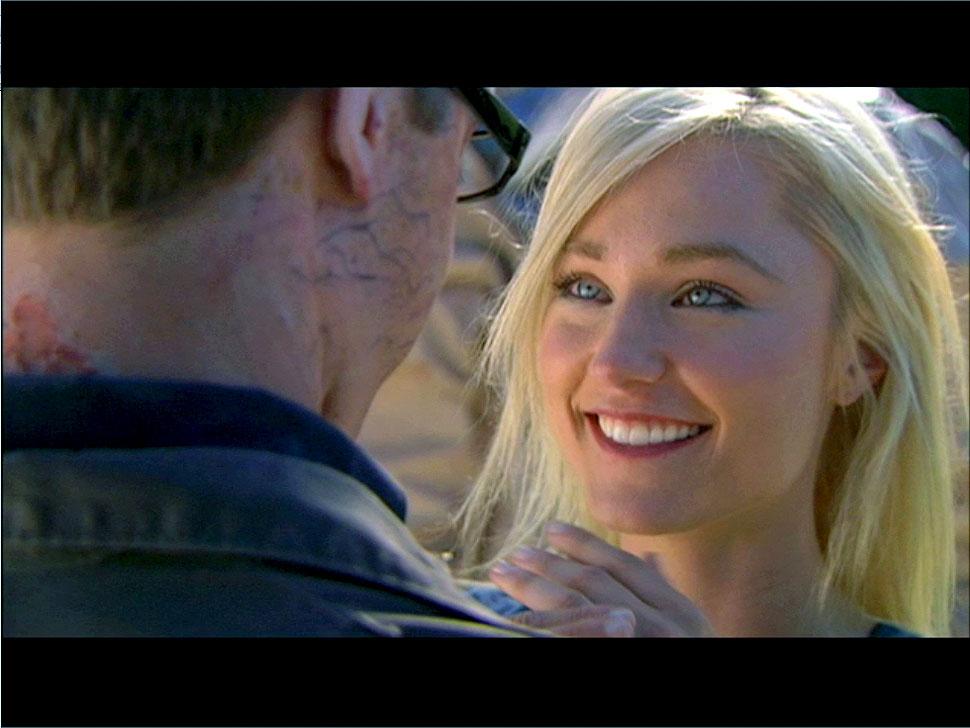 "NonOfficial Still ""DEADHEADS"" (2012) Feature Film - Actress Natalie Victoria"