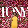 Uzo Aduba at an event for The 72nd Annual Tony Awards (2018)