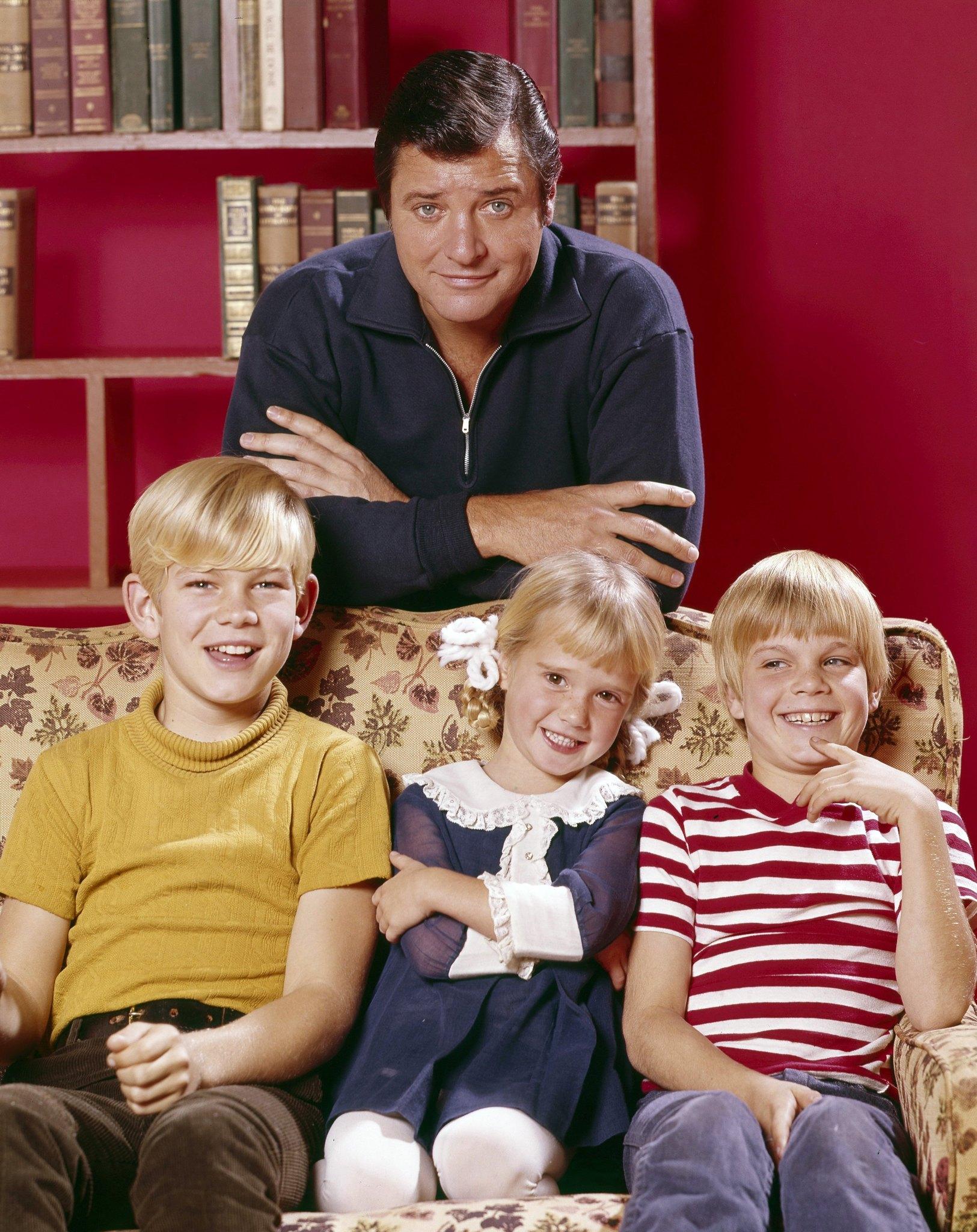 Nanny And The Professor Tv Series 19701971 Imdb