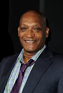 Tony Todd Picture