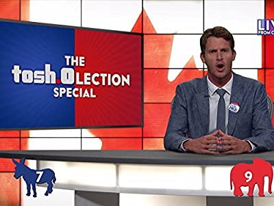 Movies mp4 free download for mobile Tosh.0-lection Special [1920x1280]