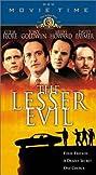 The Lesser Evil (1998) Poster