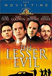 The Lesser Evil Poster